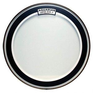 Aquarian Drumheads Super-Kick II Drumhead Pack (SKII22) 22 Inch