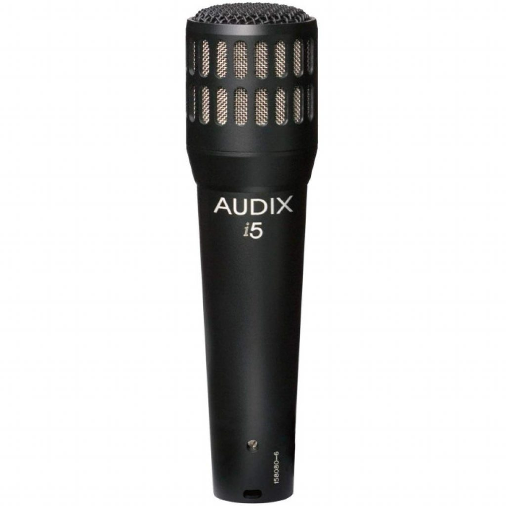 Audix dp5a instrument mic - photo 3