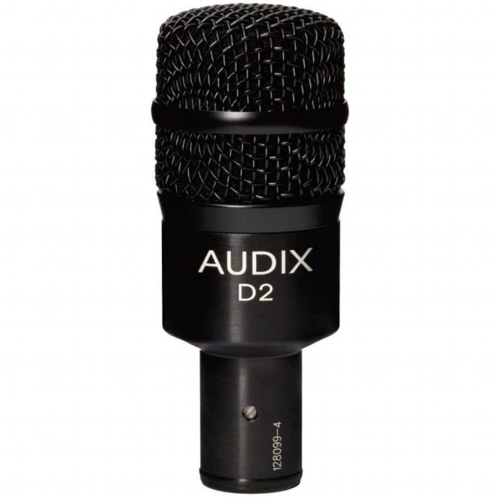 Audix dp5a instrument mic - photo 4