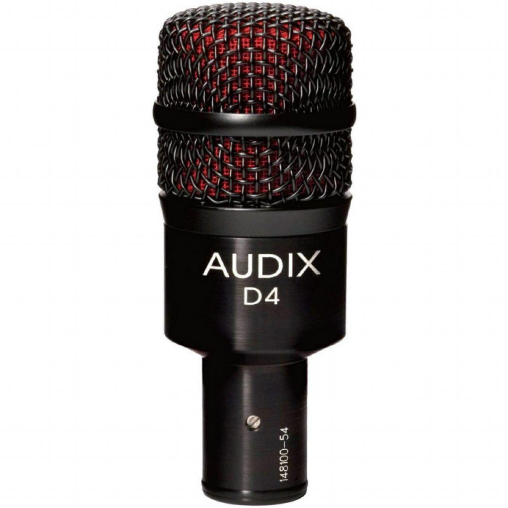 Audix dp5a instrument mic - photo 2