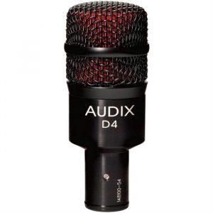 Audix dp5a instrument mic - photo 2