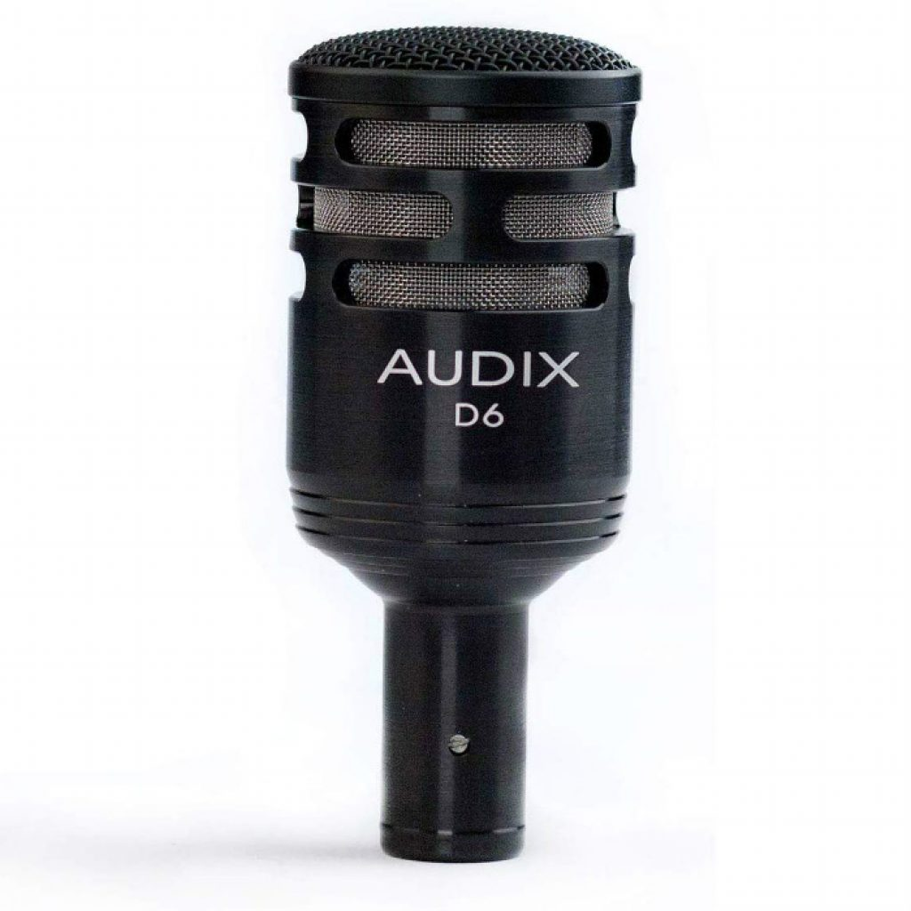 Audix dp5a instrument mic - photo 1