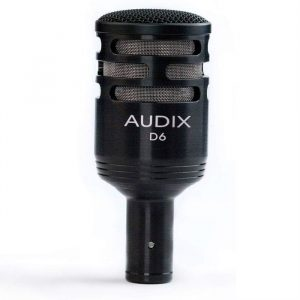 Audix dp5a instrument mic - photo 1
