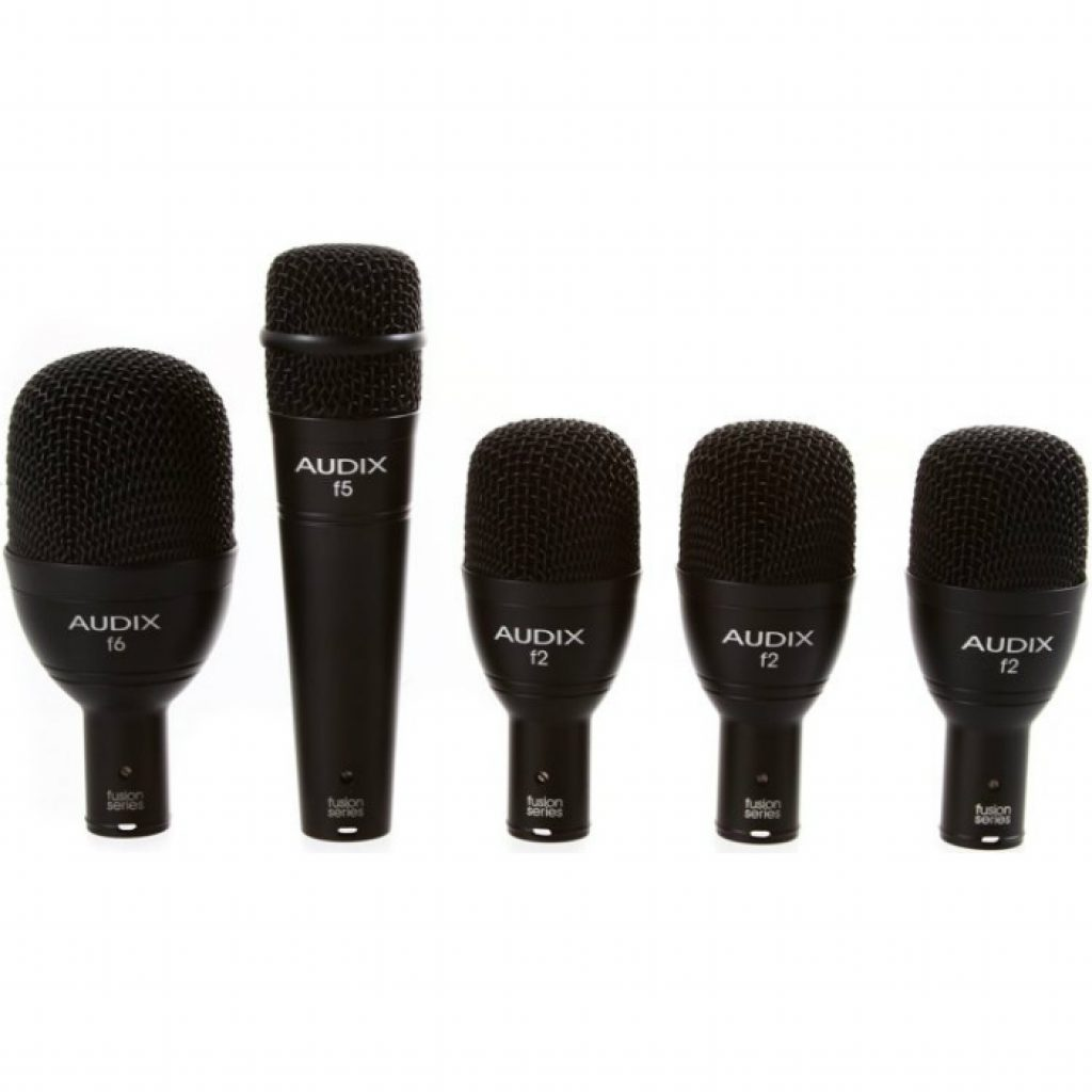 Audix fp5 instrument dynamic mic - photo 2