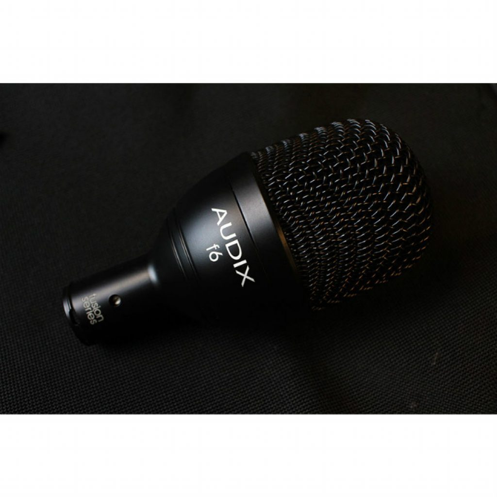Audix fp5 instrument dynamic mic - photo 3