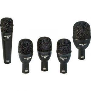 Audix fp5 instrument dynamic mic - photo 4