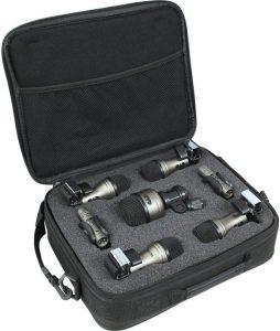 CAD audio 7 piece drum kit - photo 3