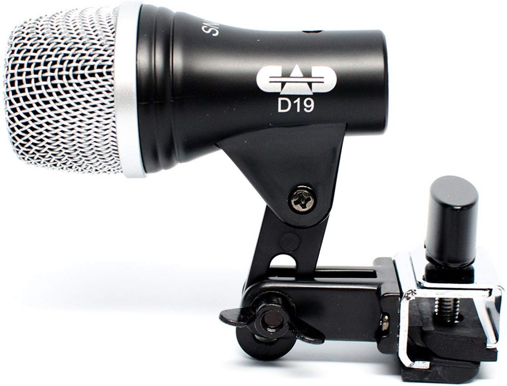 CAD Audio 7 piece mic pac - photo 1