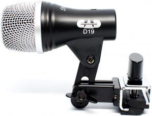 CAD Audio 7 piece mic pac - photo 1