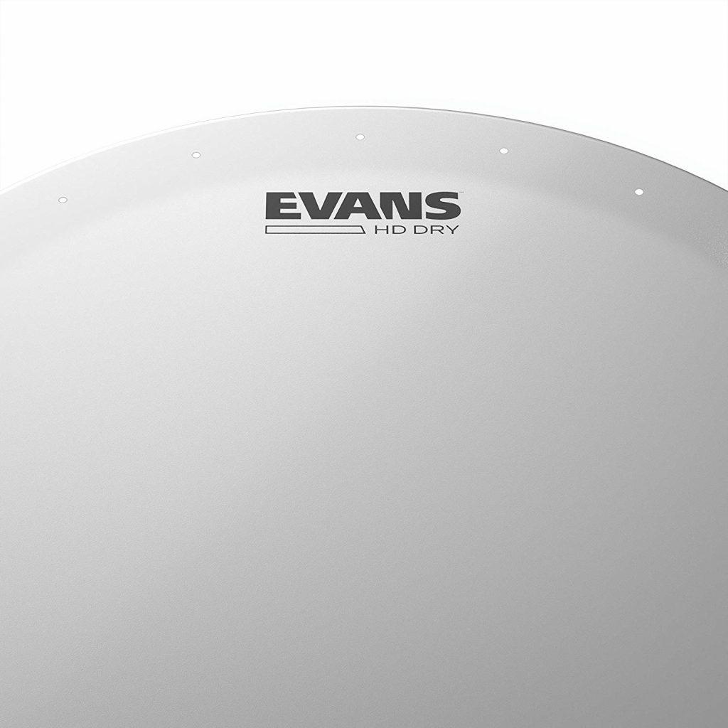 Evans drum heads b14hdd - photo 3