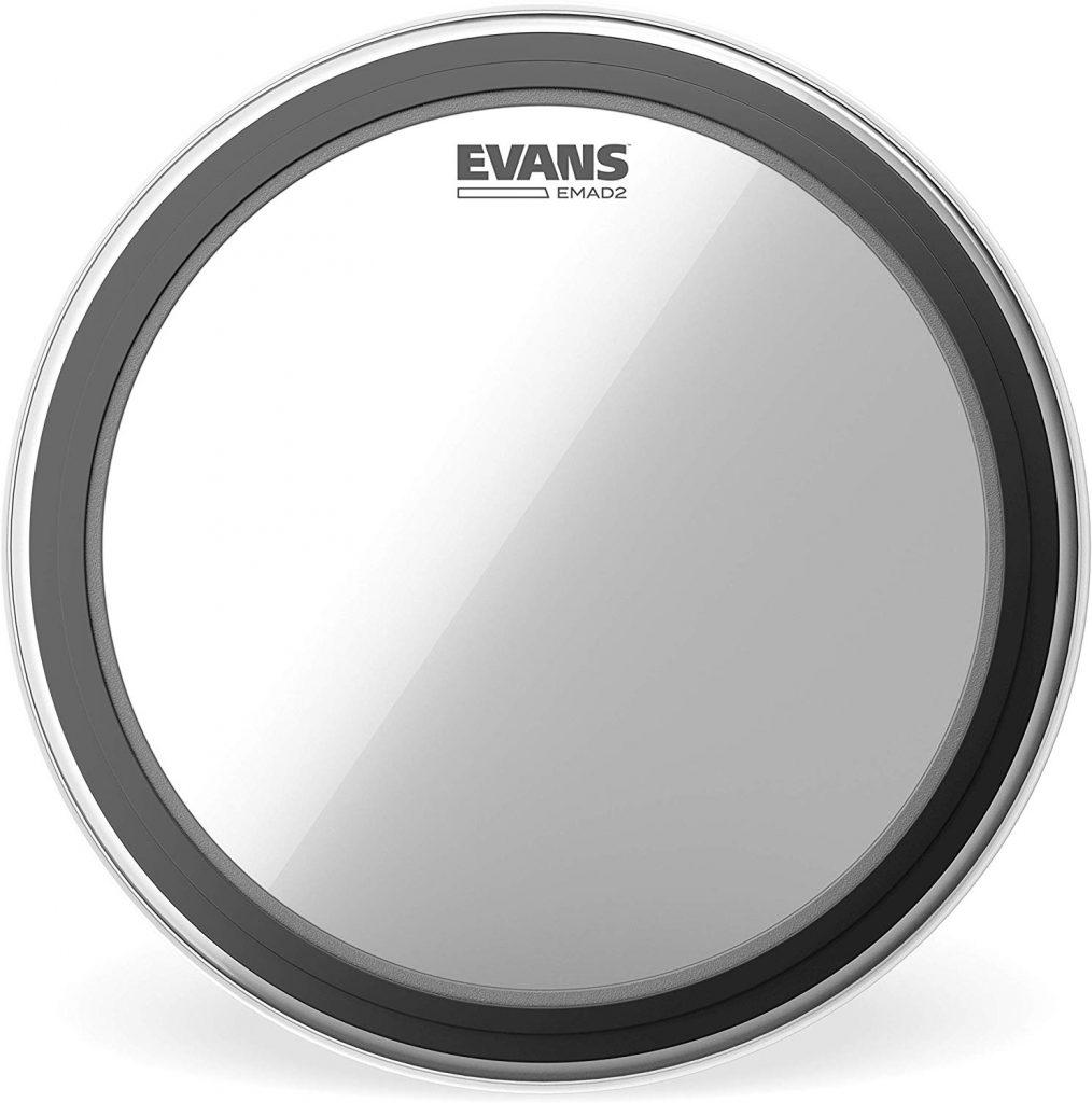 Evans emad2 drum head - photo 1