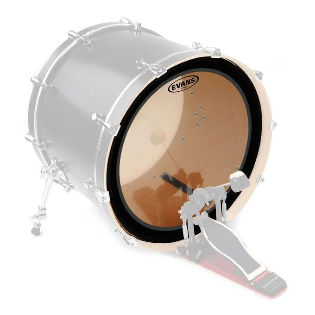 Evans emad2 drum head - photo 2