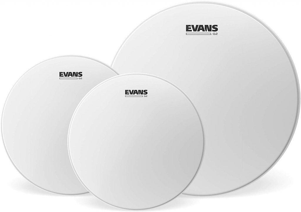 Evans G2 tompack coated standart - photo 1