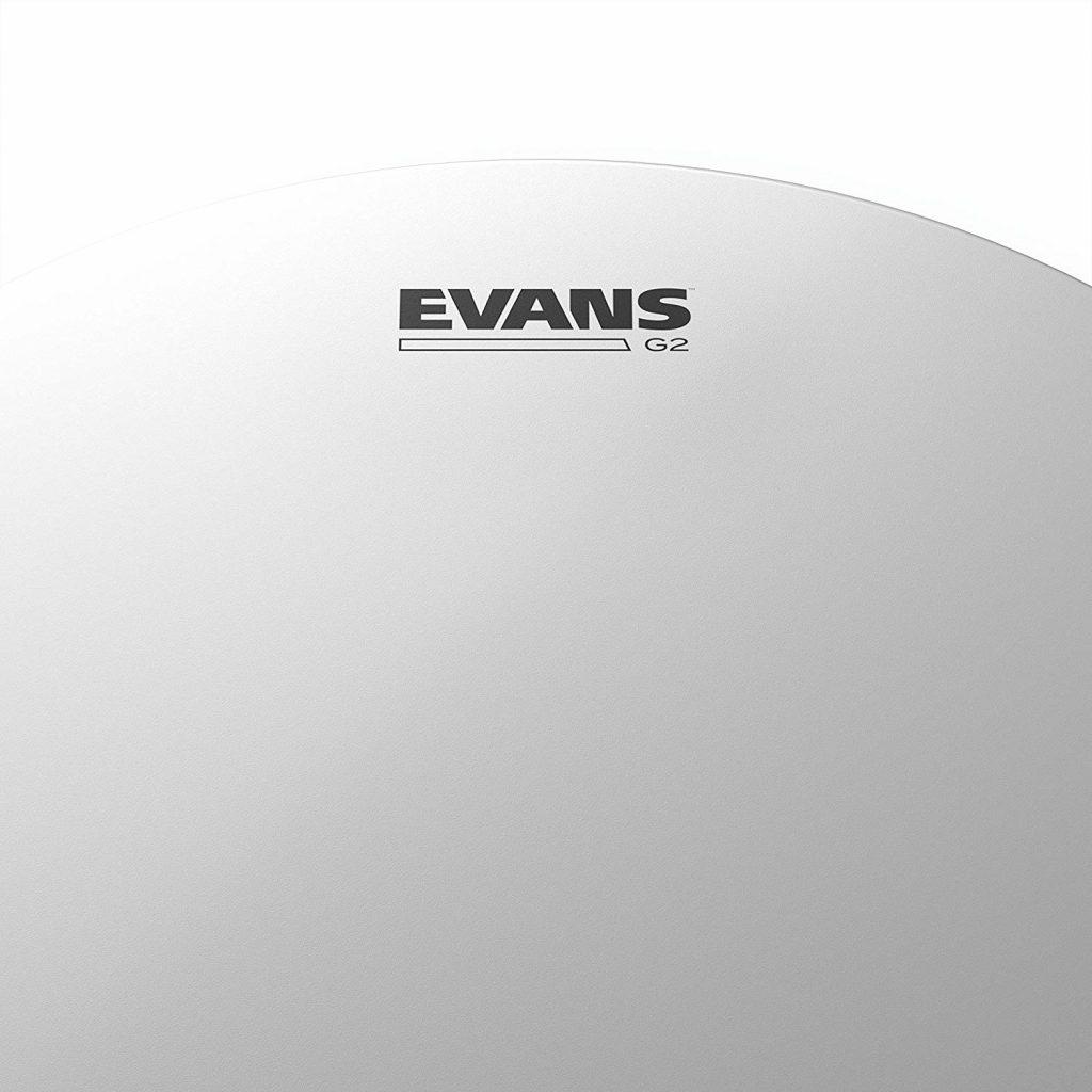 Evans G2 tompack coated standart - photo 3
