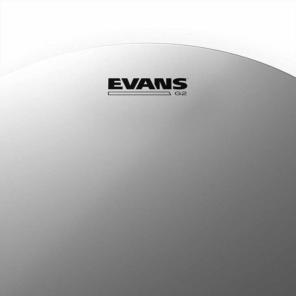 Evans G2 tompack coated standart - photo 2