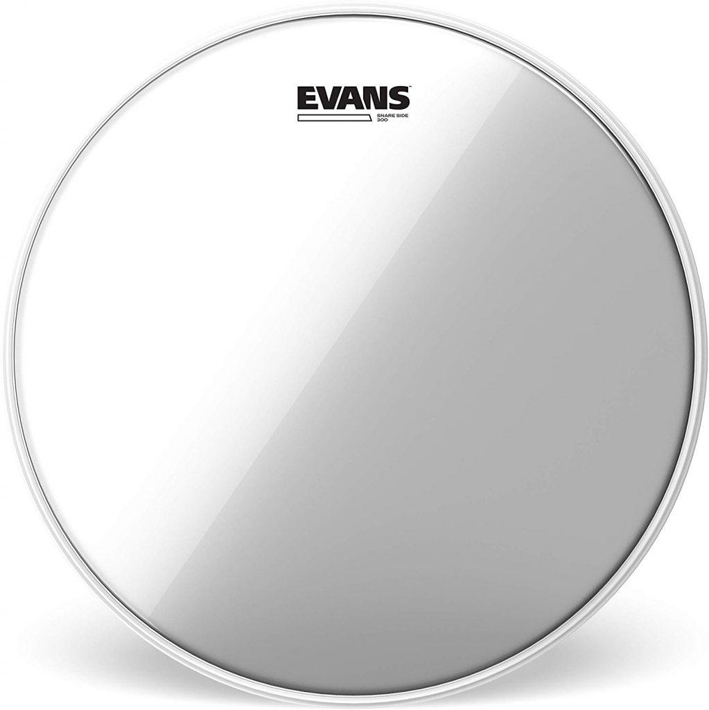 Evans snare drum head s14h30 - photo 2