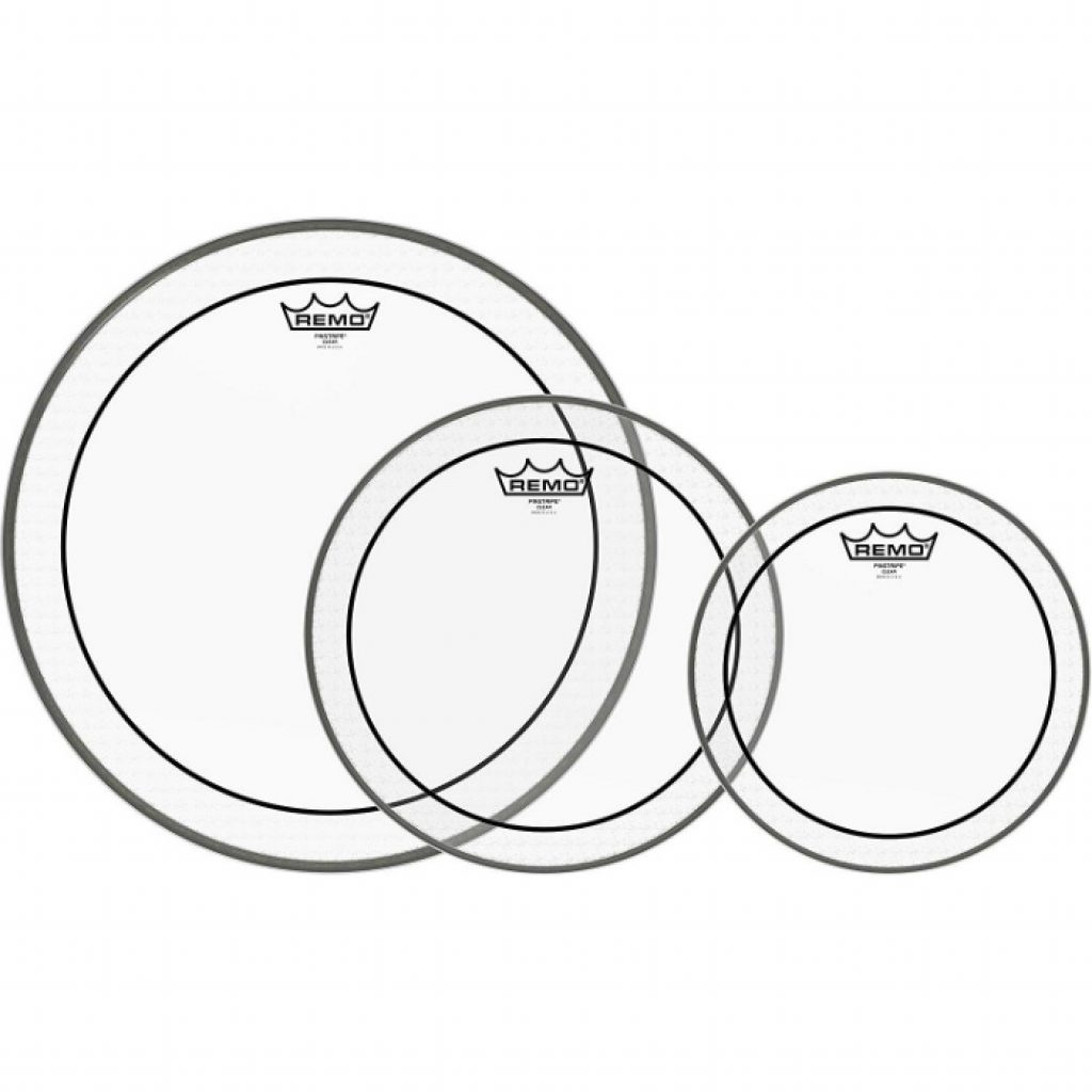 Remo PP 1470 PS drumhead - photo 1