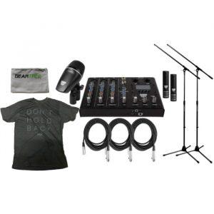 Sabian sskit drum mic kit - photo 1