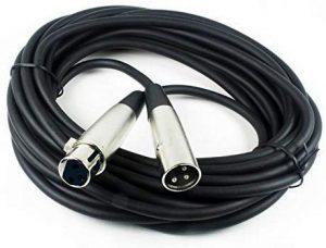 Shure dmk57 52 drum kit xlr cables - photo 3