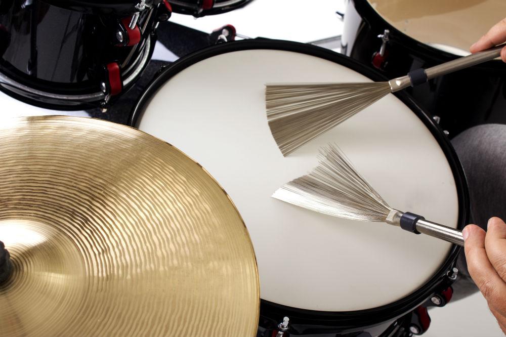 Best Drum Brush
