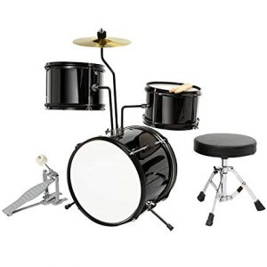 Lagrima 3-Piece Kids — Nice Junior Drum Set