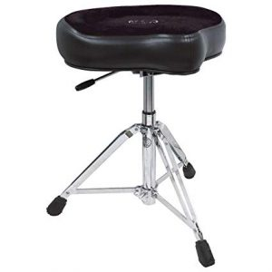 "Roc-N-Soc Nitro Extended 24""-30"" – The Best Drum Throne for Big Guys"