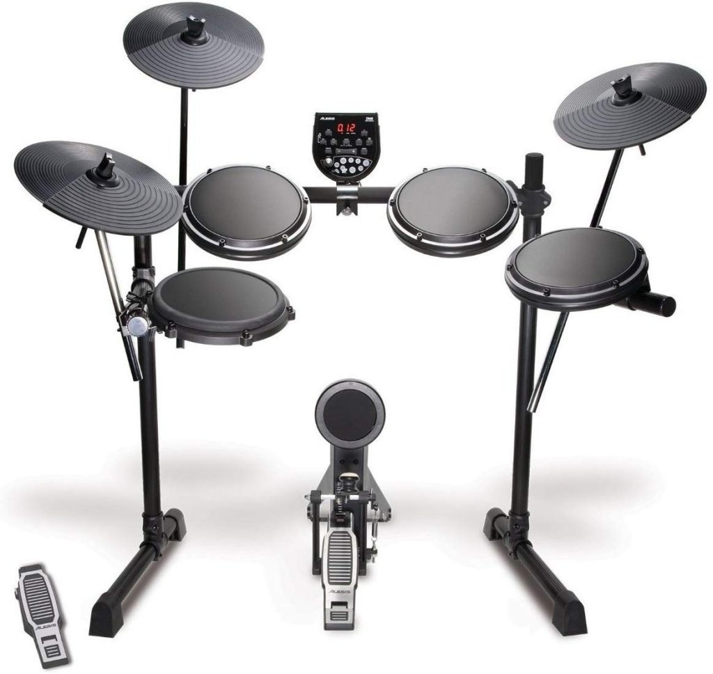 Alesis dm6 compact set - photo 1
