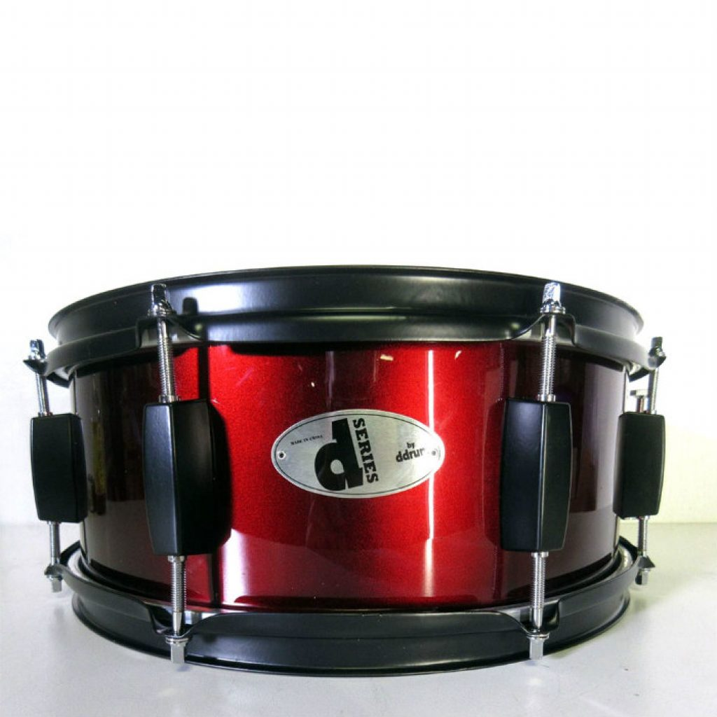 Ddrum d120b series piece set - photo 2