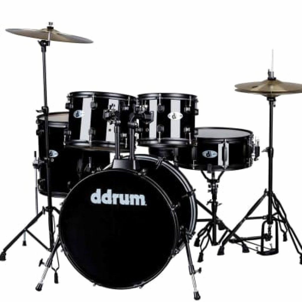 Ddrum d120b series piece set - photo 4