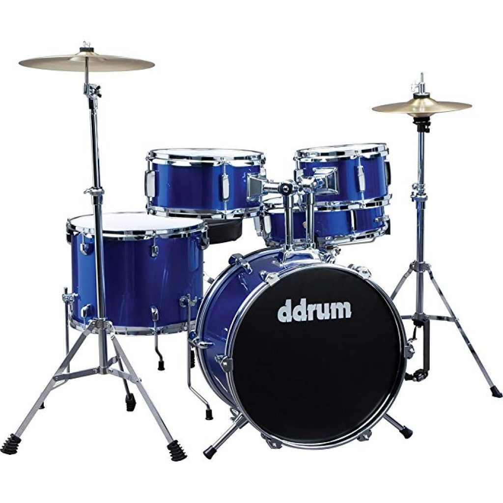 Ddrum d120b series piece set - photo 3
