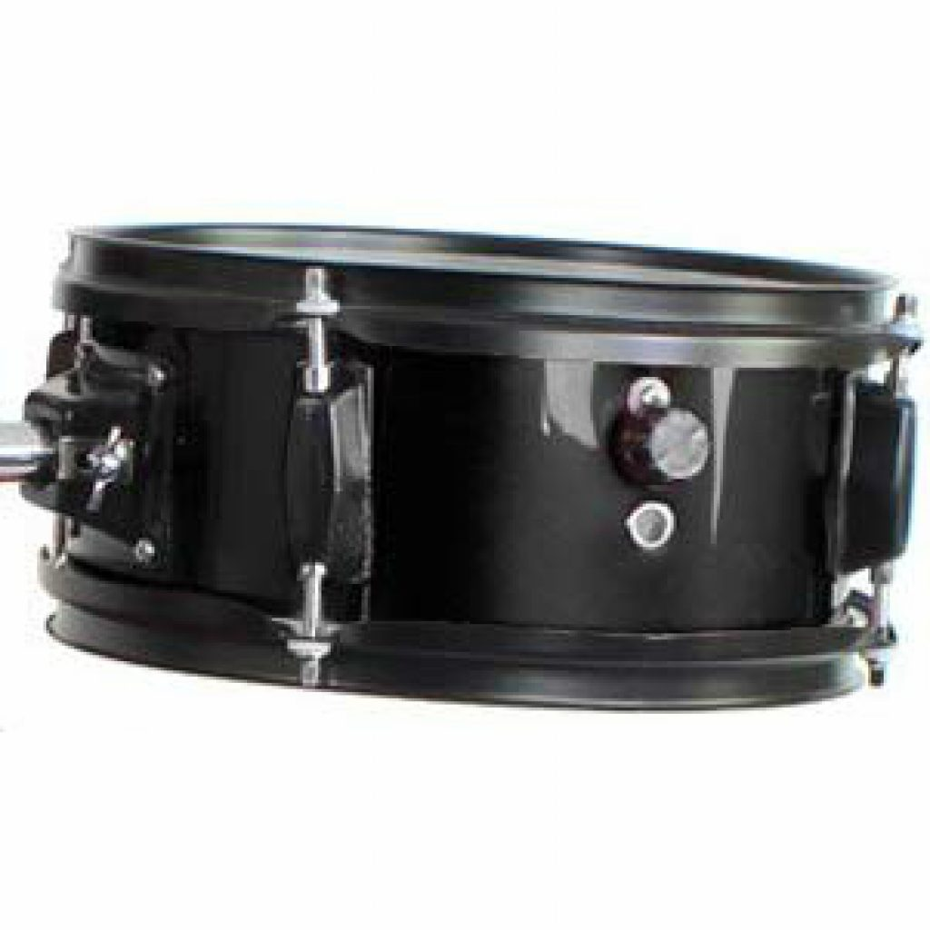 Drum set black complete junior set - photo 2