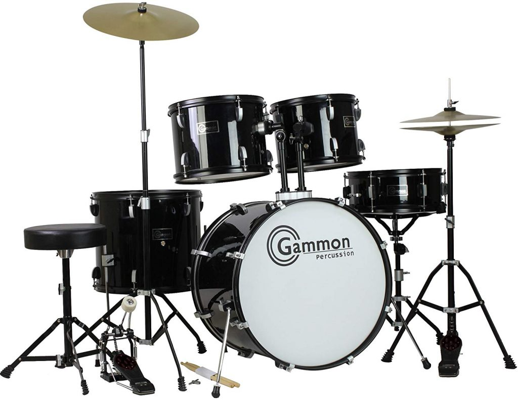 Gammon percussion full size set - photo 1