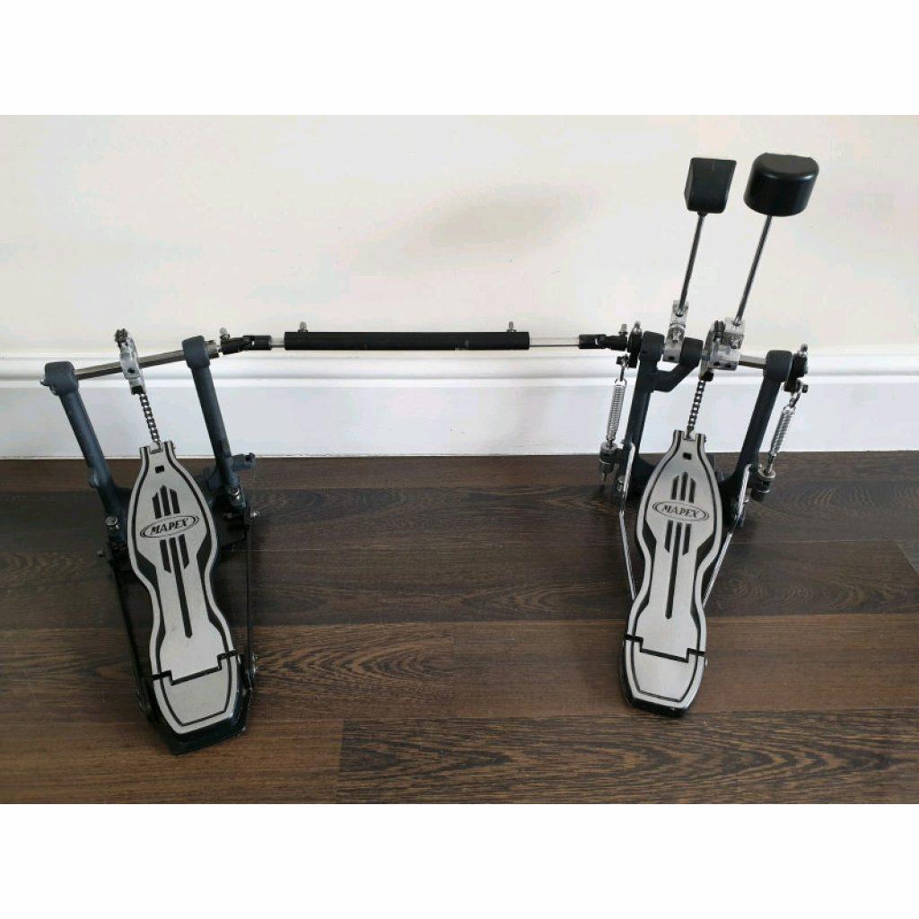 Mapex p500tw single chain drum pedal - photo 2