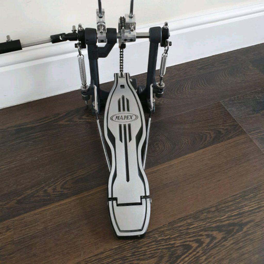 Mapex p500tw single chain drum pedal - photo 3