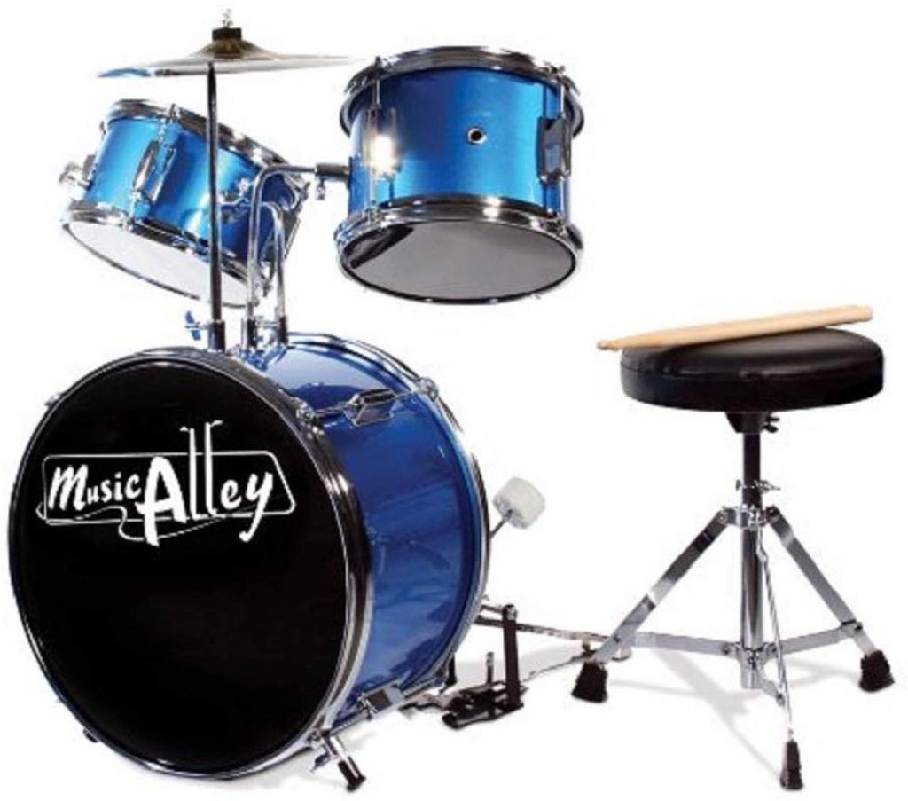Music alley kids 3 piece kit - photo 1