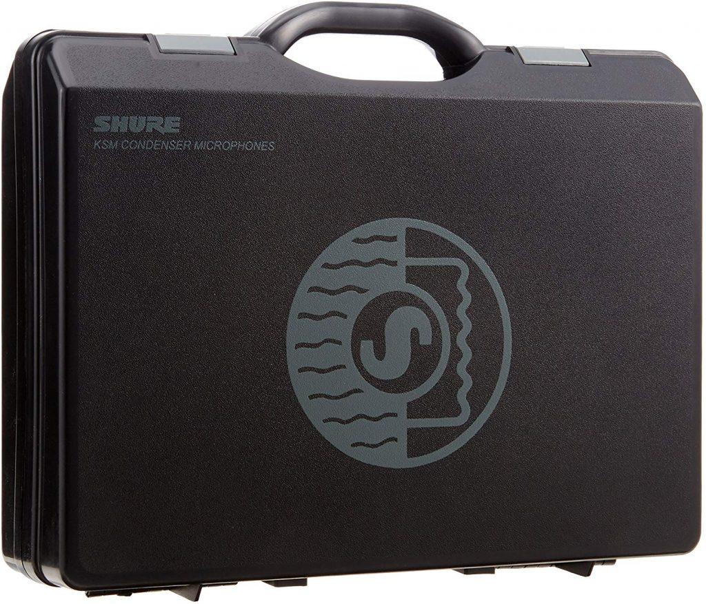 Shure ksm137 sl mic - photo 1