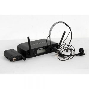 Best Drummer Vocal Mic for Studios and Live Performances