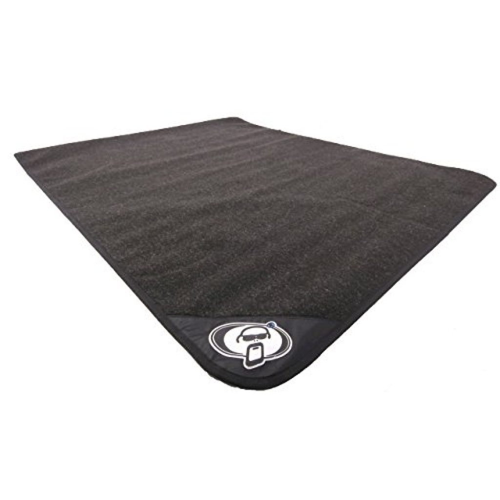 Protection Racket Drum Mat 2.00m x 1.6m - photo 1