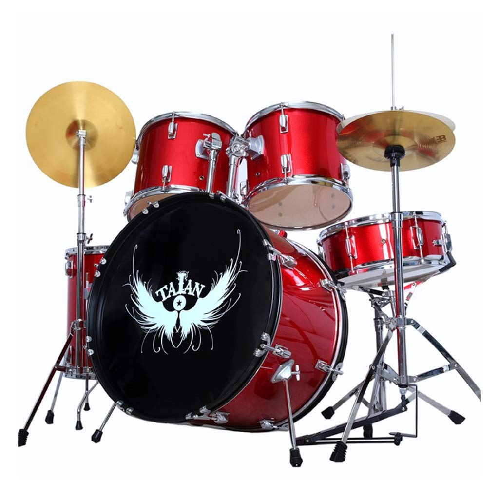Musical instruments percussion drums adult - photo 4
