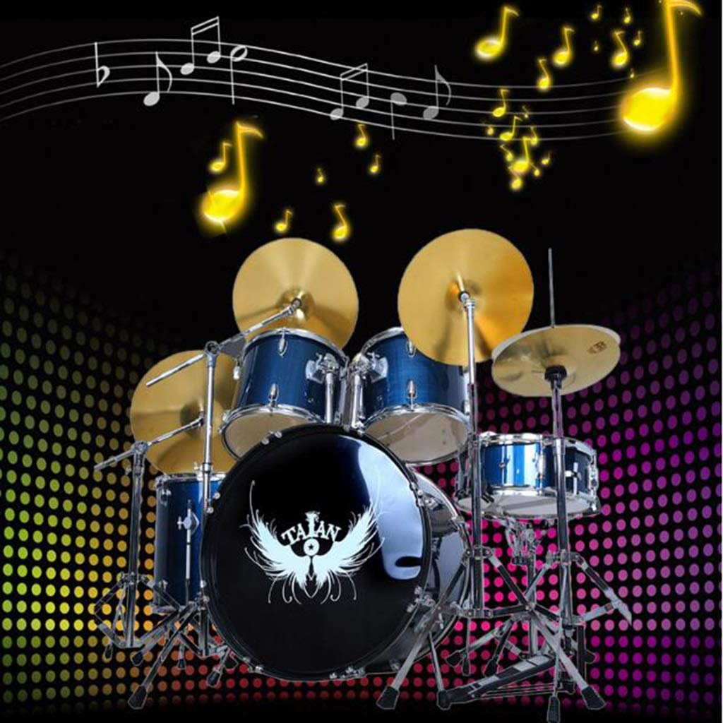 Musical instruments percussion drums adult - photo 3