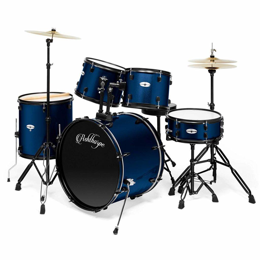 Ashtrophe complete full size adult drum et - photo 1