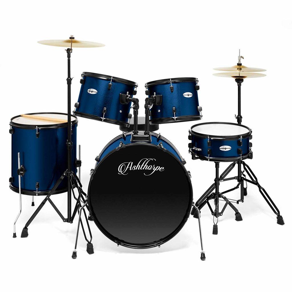 Ashtrophe complete full size adult drum et - photo 4