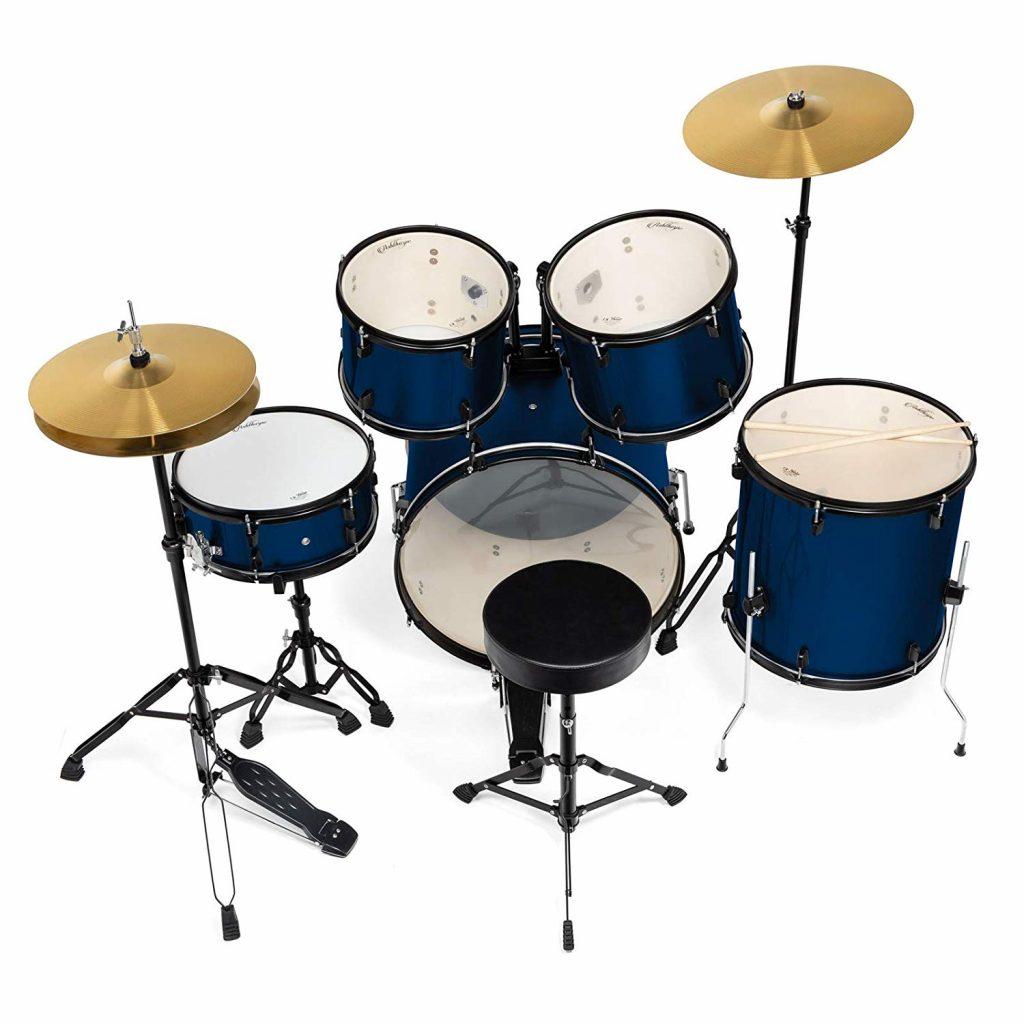 Ashtrophe complete full size adult drum et - photo 3