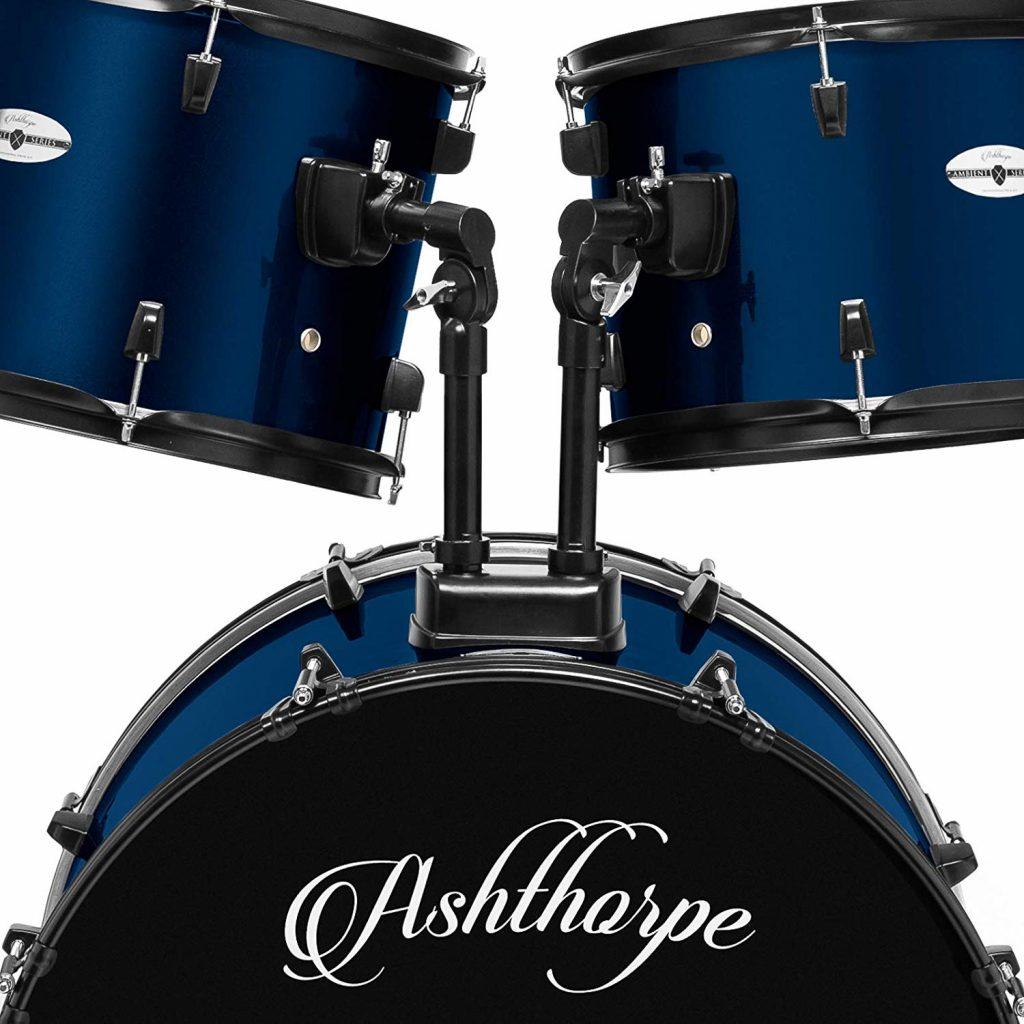 Ashtrophe complete full size adult drum et - photo 2