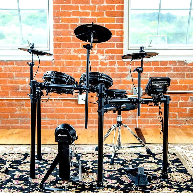 best drum set for 500 dollars - title