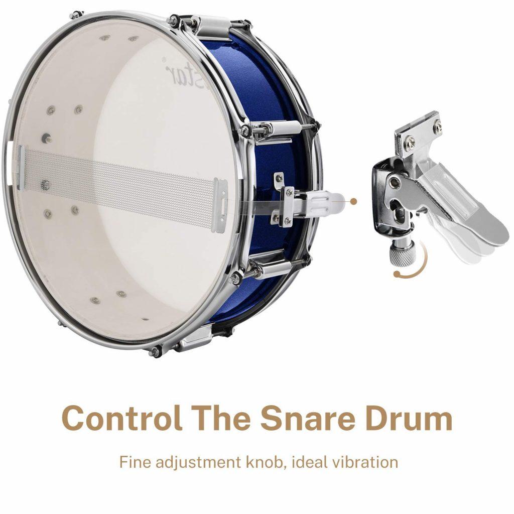 Eastar 22 drum set kit full size - photo 4