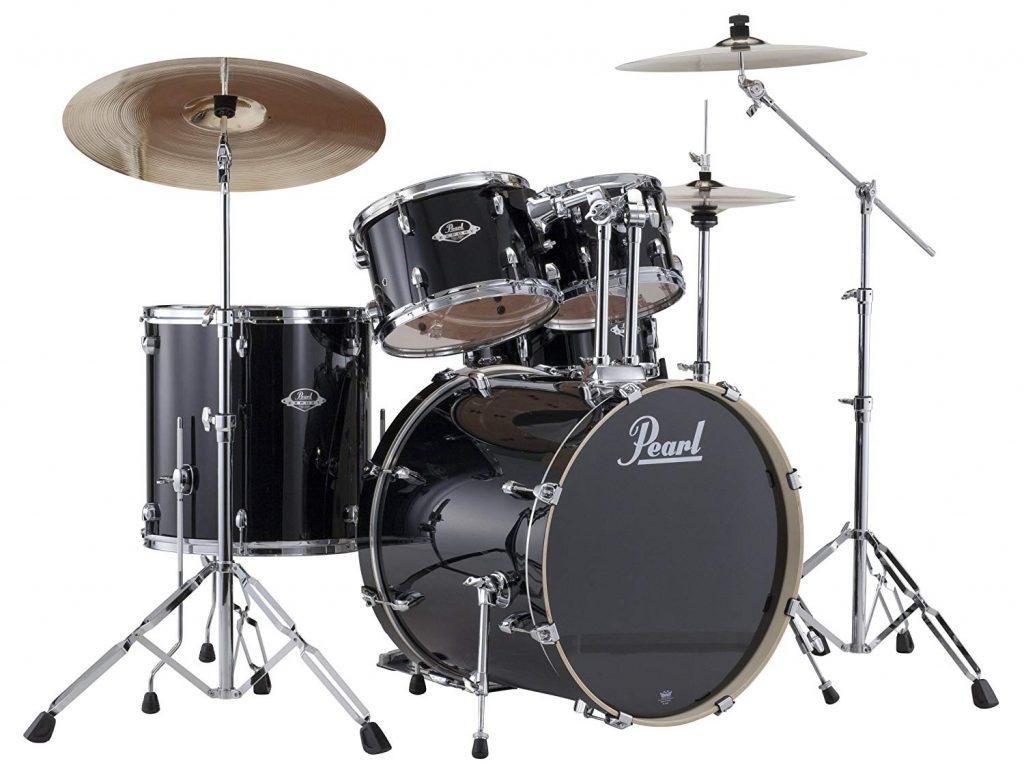 Pearl ex725s c708 export 5 series drum kit - photo 2