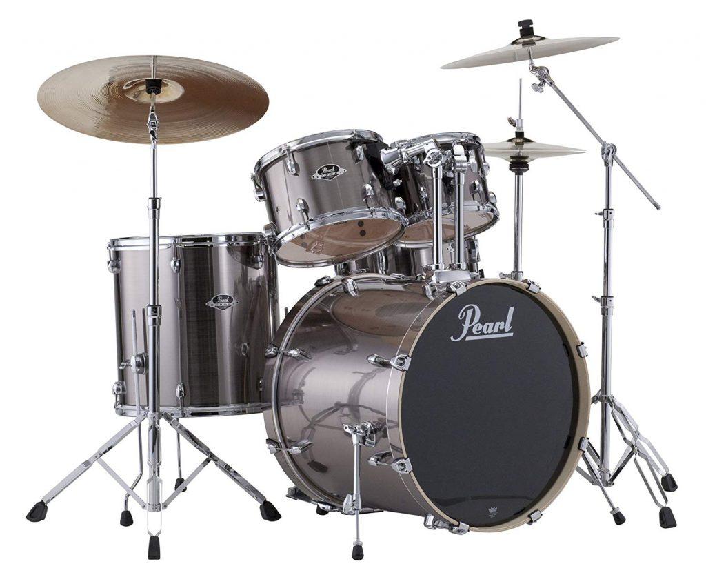 Pearl ex725s c708 export 5 series drum kit - photo 1