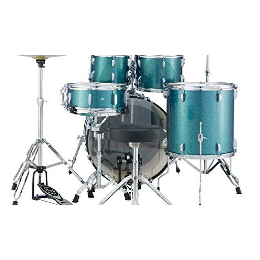 Pearl roadshow complete drum set - photo 4