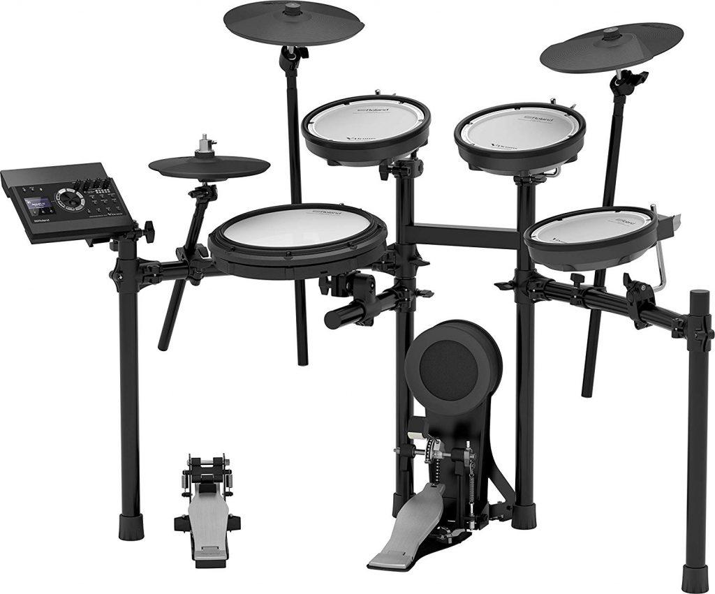 Roland V compact series drum kit - photo 1